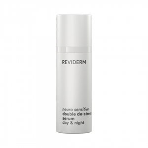 REVIDERM double de-stress serum day & night