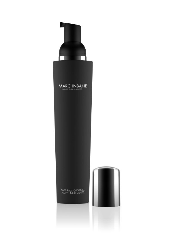 Marc Inbane - Natural Tanning Mousse