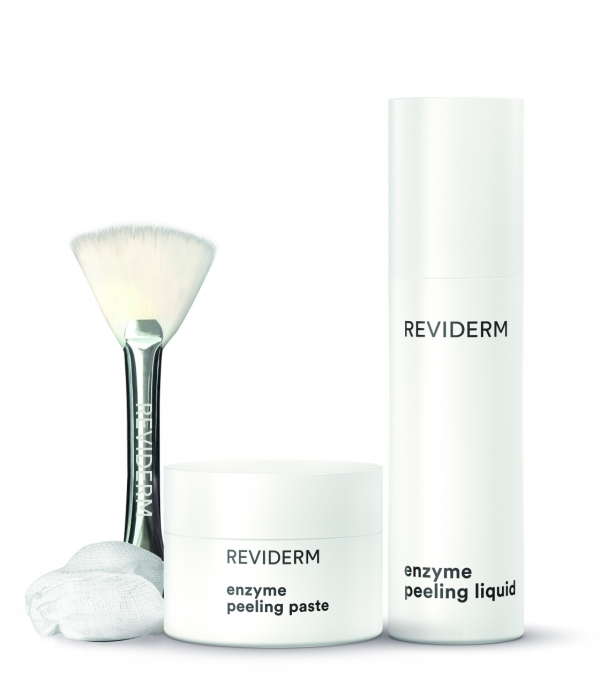 enzyme peeling duo reviderm