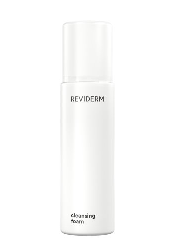 cleansing foam reviderm