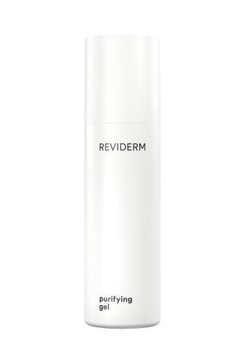 purifying gel reviderm