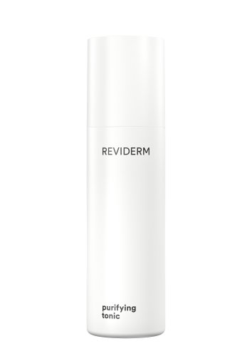 purifying tonic reviderm
