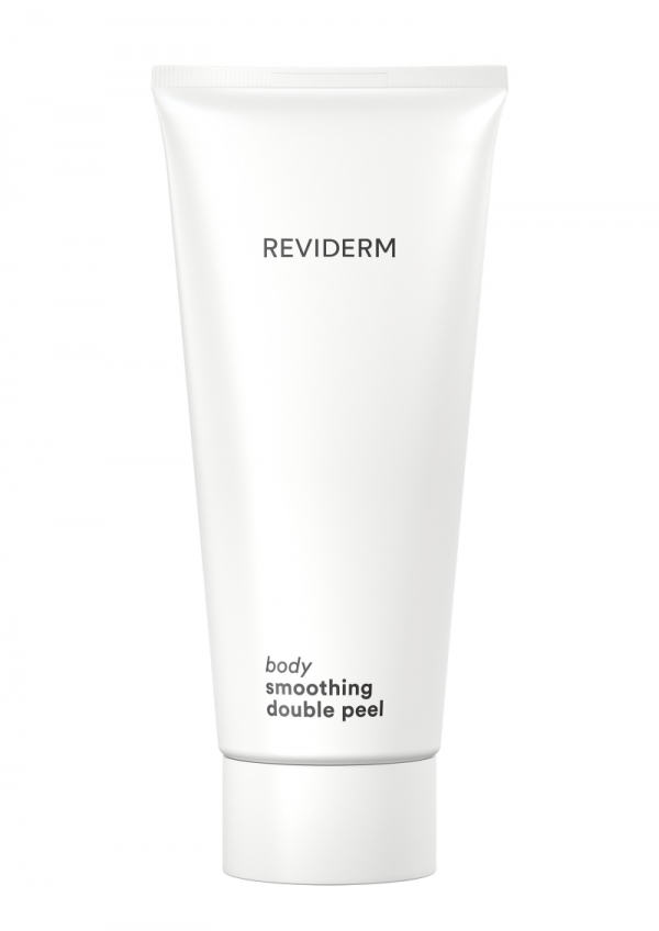 smoothing double peel reviderm